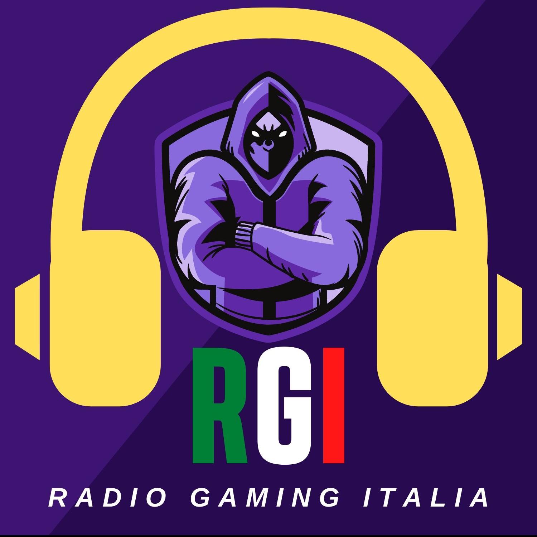 Radio Gaming Italia - RGI