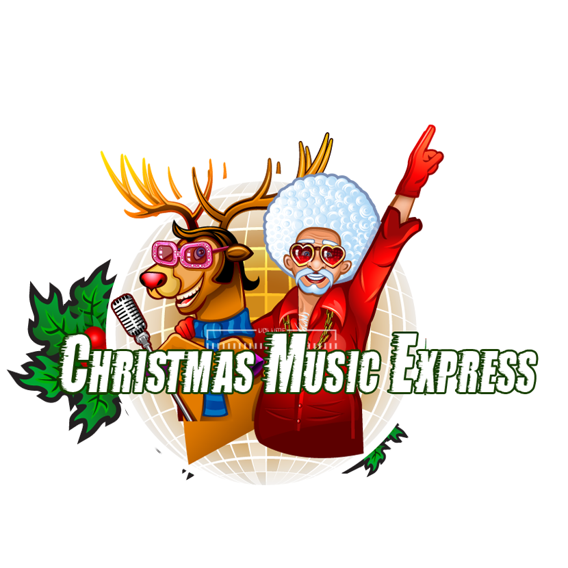 Christmas Xmas Music Express