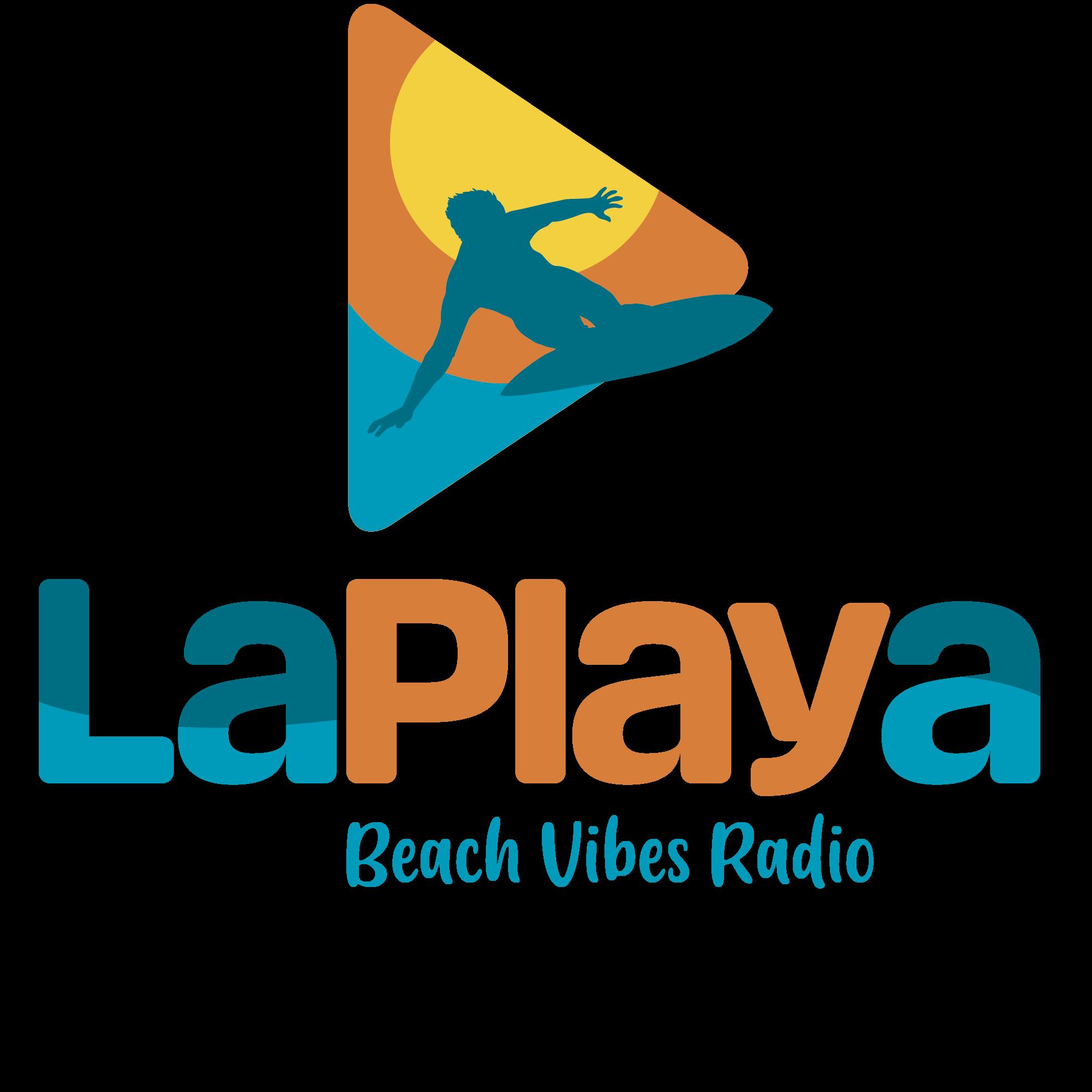 La Playa Beach Vibes Radio