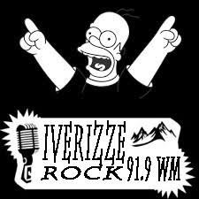 IverIzze Rock 91.9 WM