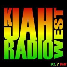 K Jah West 91.7