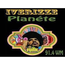 IverIzze Planéte Funk 91.4 WM