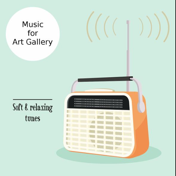 Music For Art Gallery