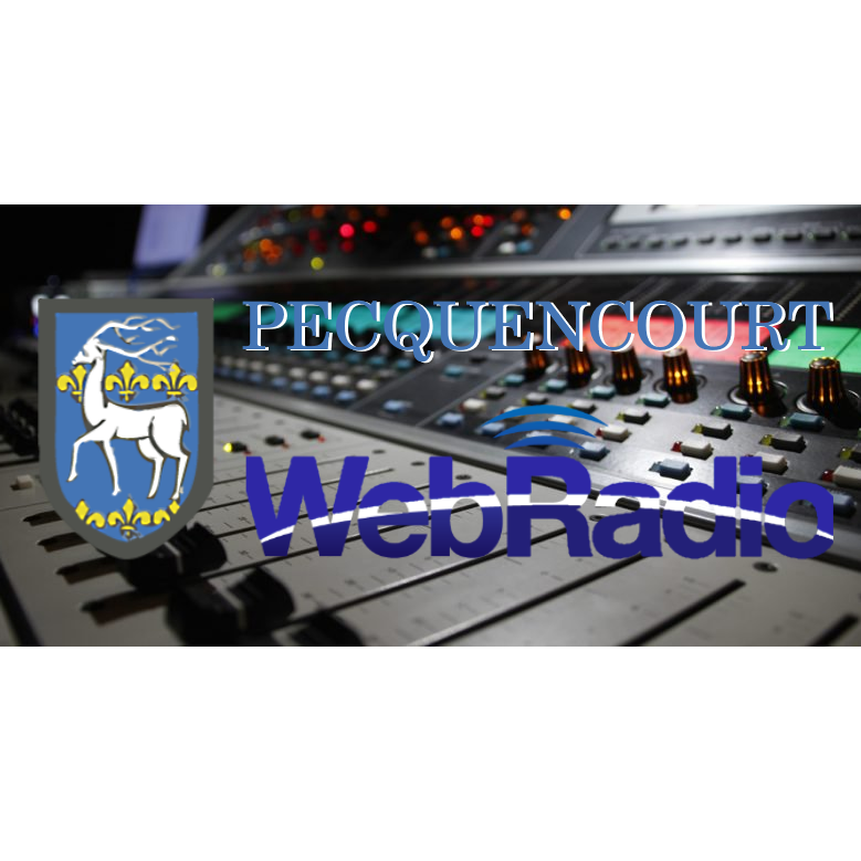 Pecquencourt Webradio