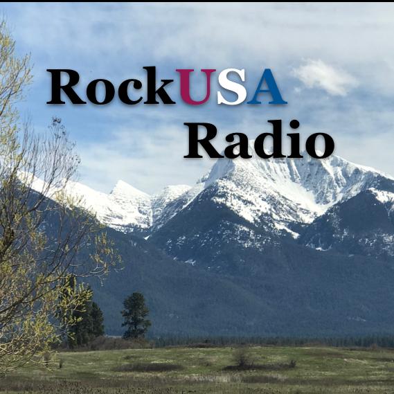RockUSA Radio