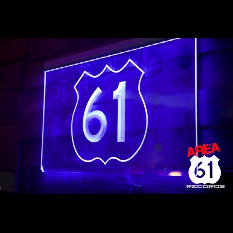 Area61Studios Independent Radio Station