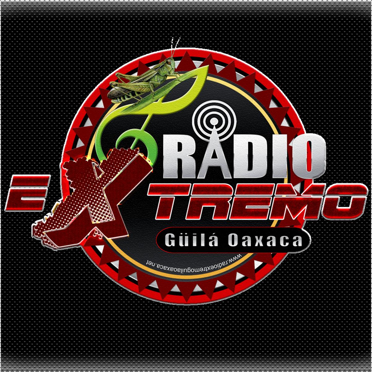 Extremo Guila Oaxaca