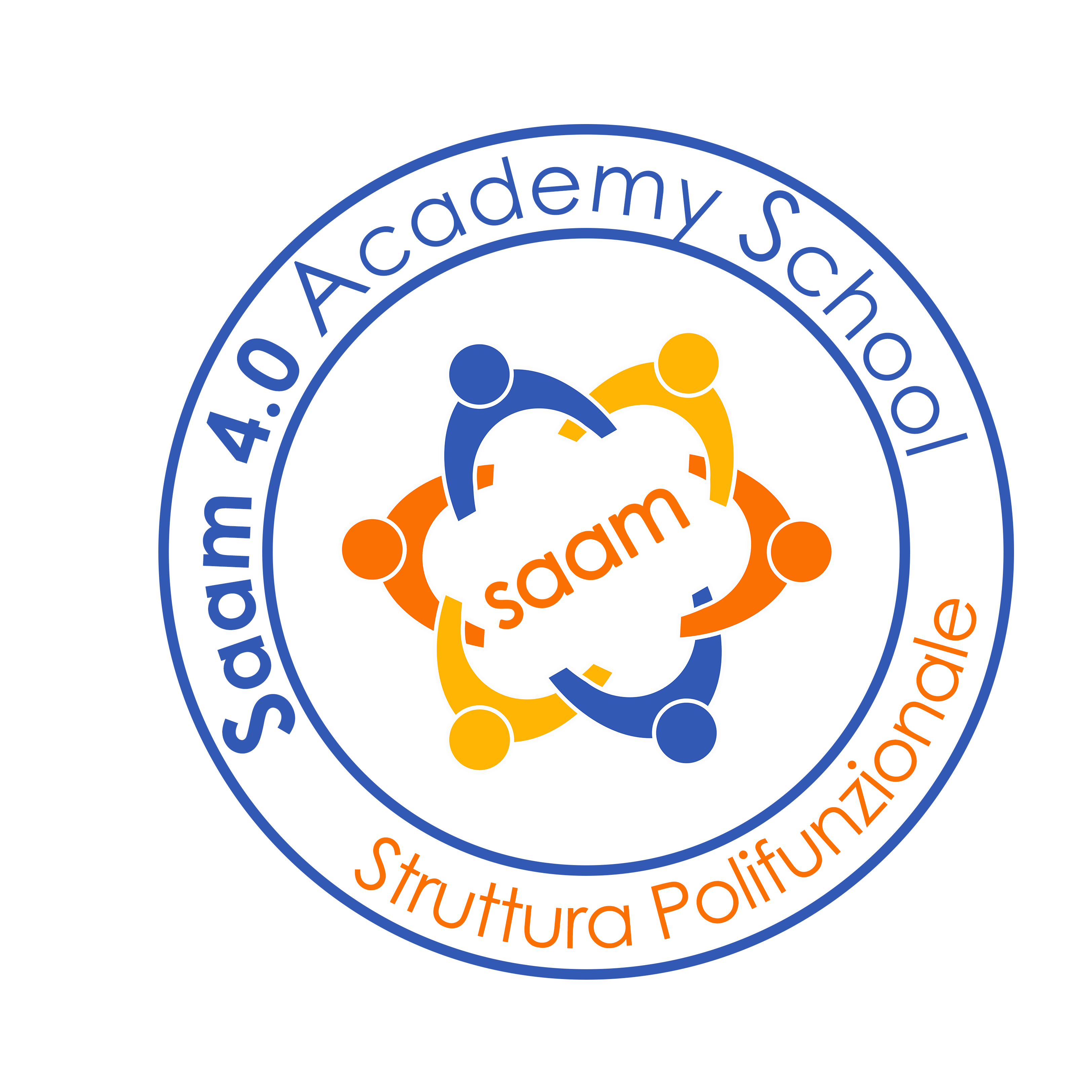SAAM 4.0 Academy School