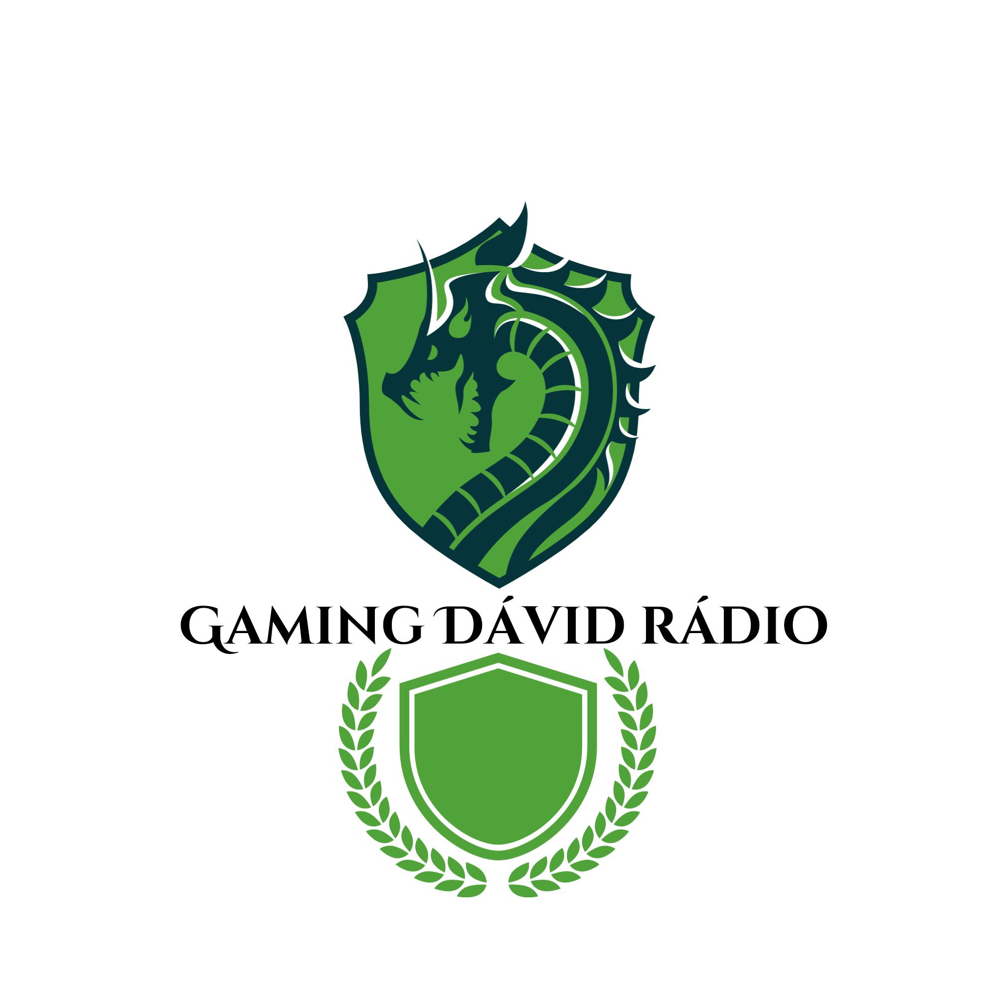 gaming dávid rádio