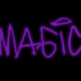 DJ Magic Maria