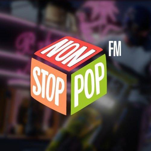 Non Stop Pop FM 100.7