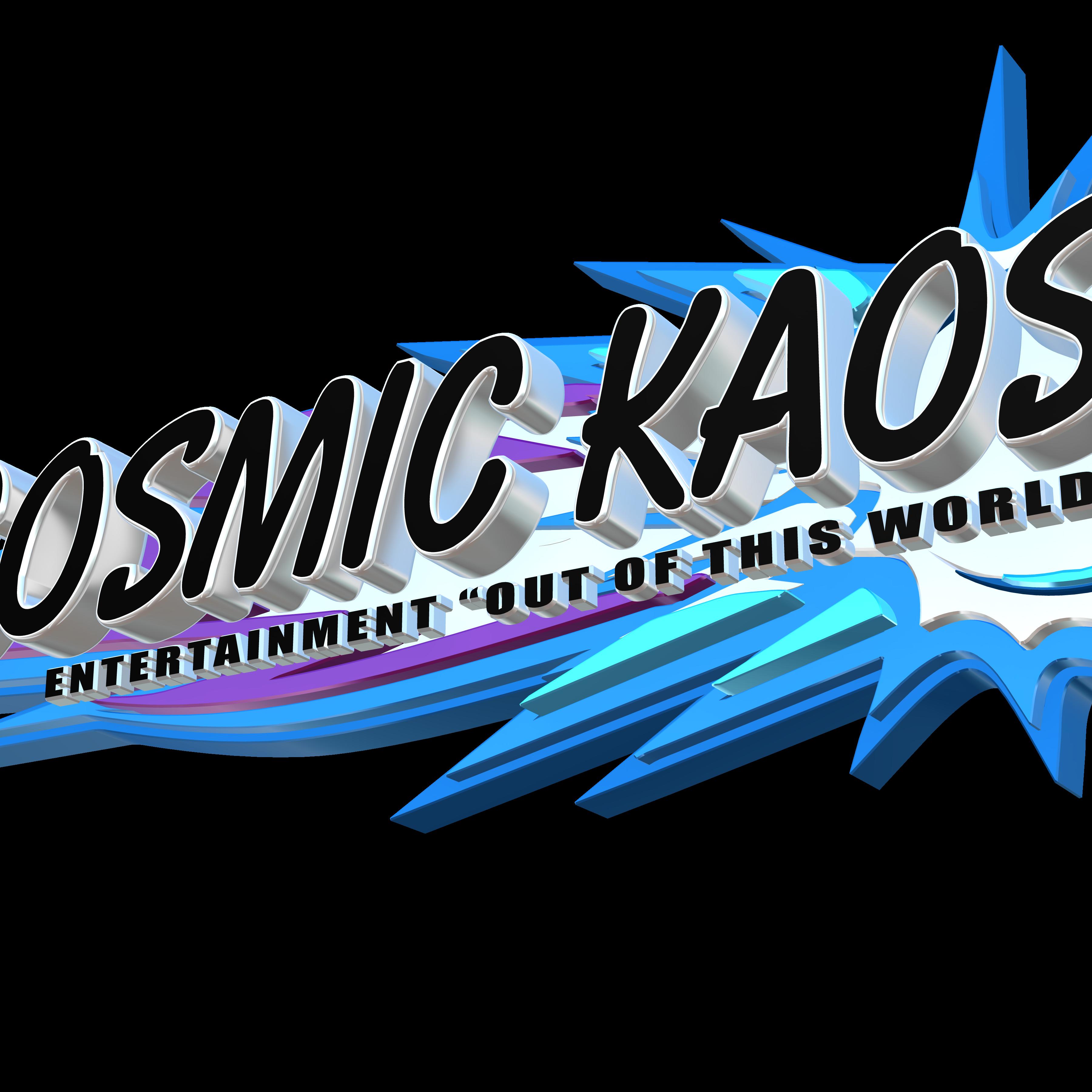 Cosmic Kaos Radio