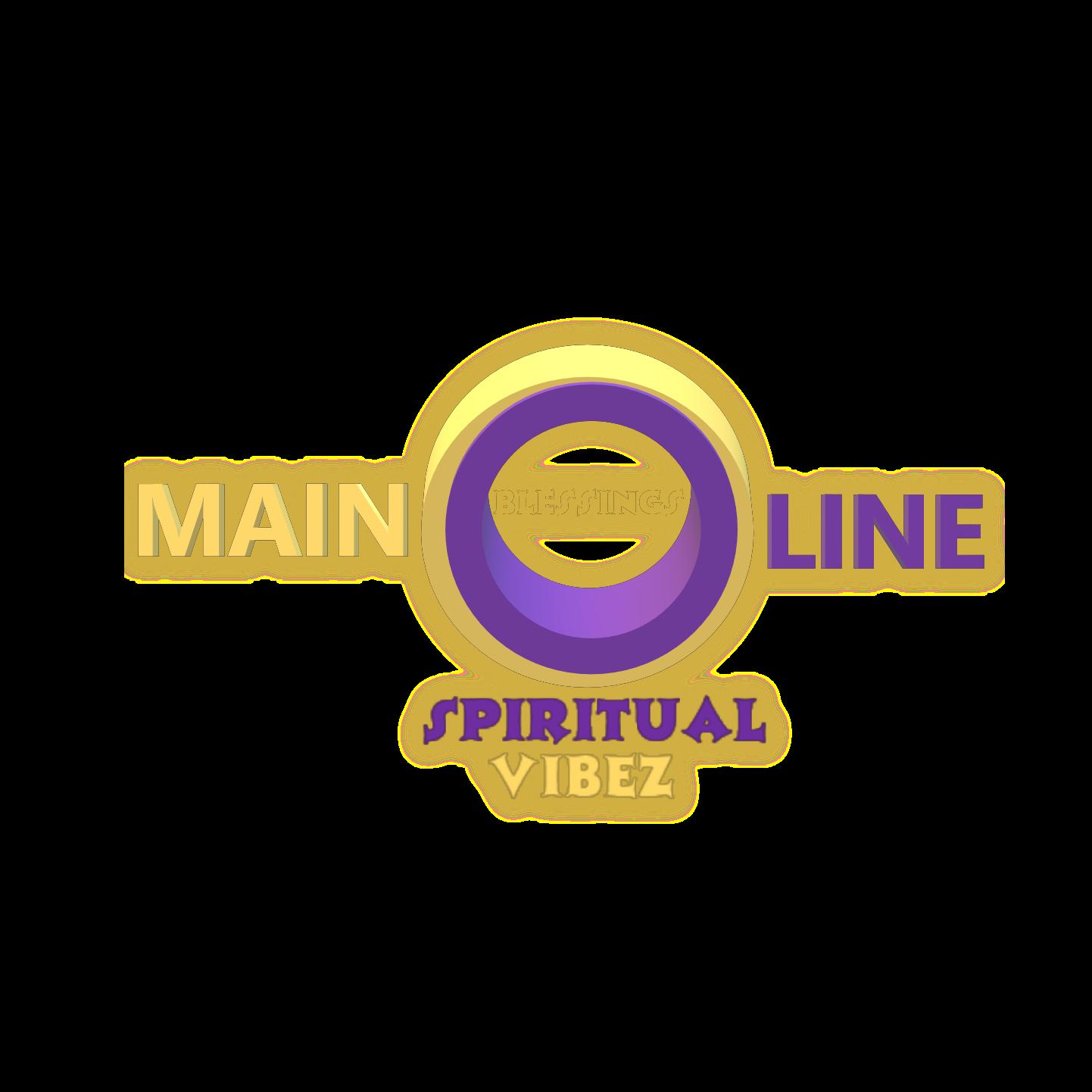 MainLine Spiritual Vibez Radio Blessin! host by SeanB