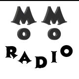 Mo Mo Radio host by Angel Molina