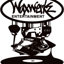 Waxwerkz 11701 Ent. Radio host by DjStitches