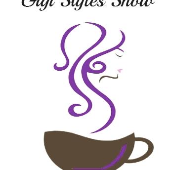 Gigi Styles Radio Show host by Gigi Styles