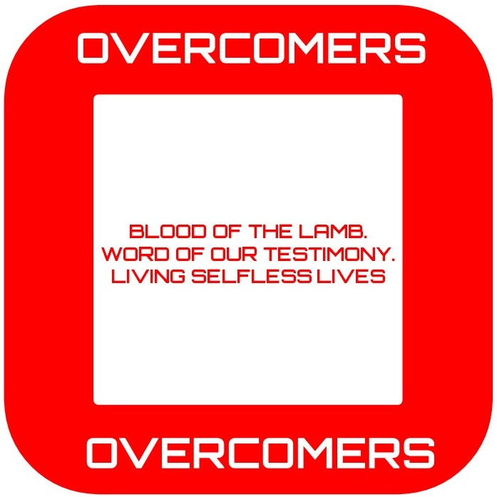 Overcomers Wisdom Sessions