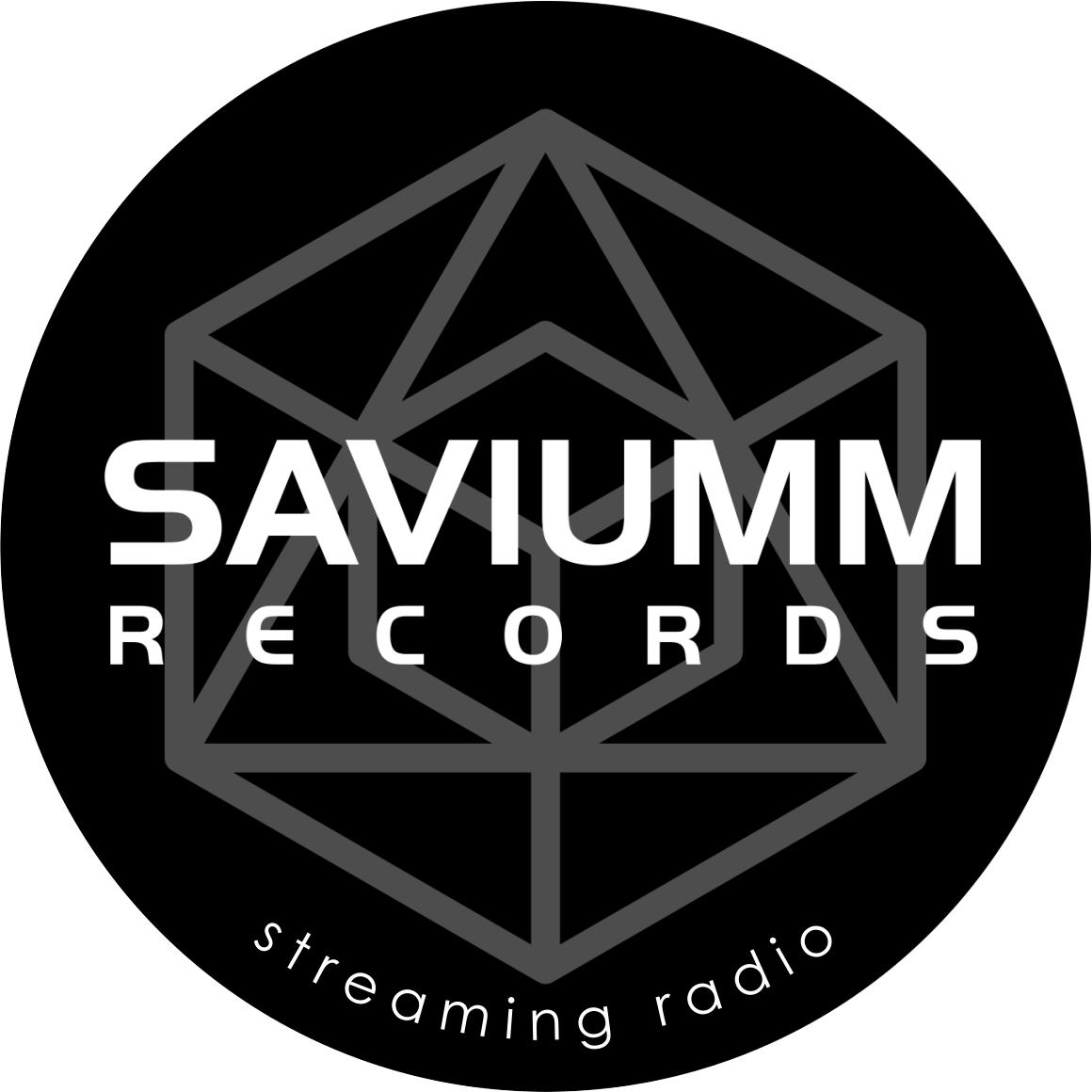 SaviummRecords Techno Radio