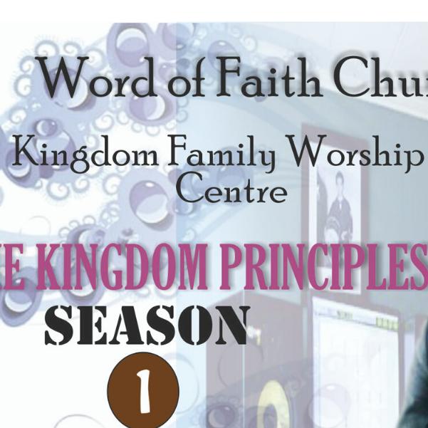 Radio Kingdom Family