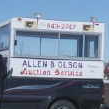 Allen B Olson Auction Services