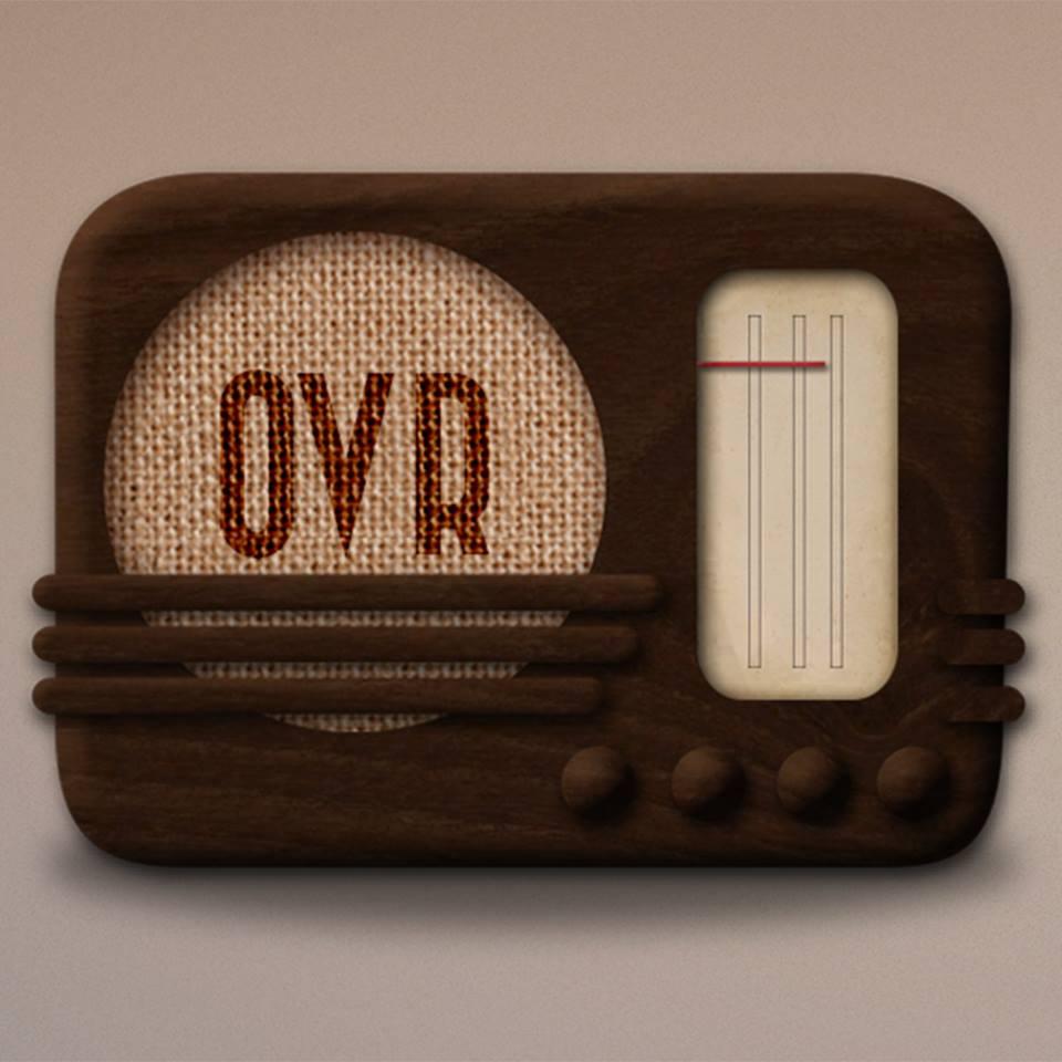 OVR Old Valve Radio