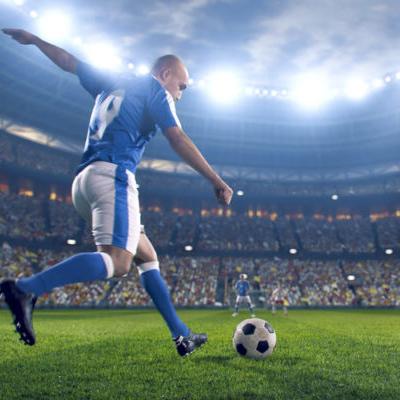 Fútbol audio
