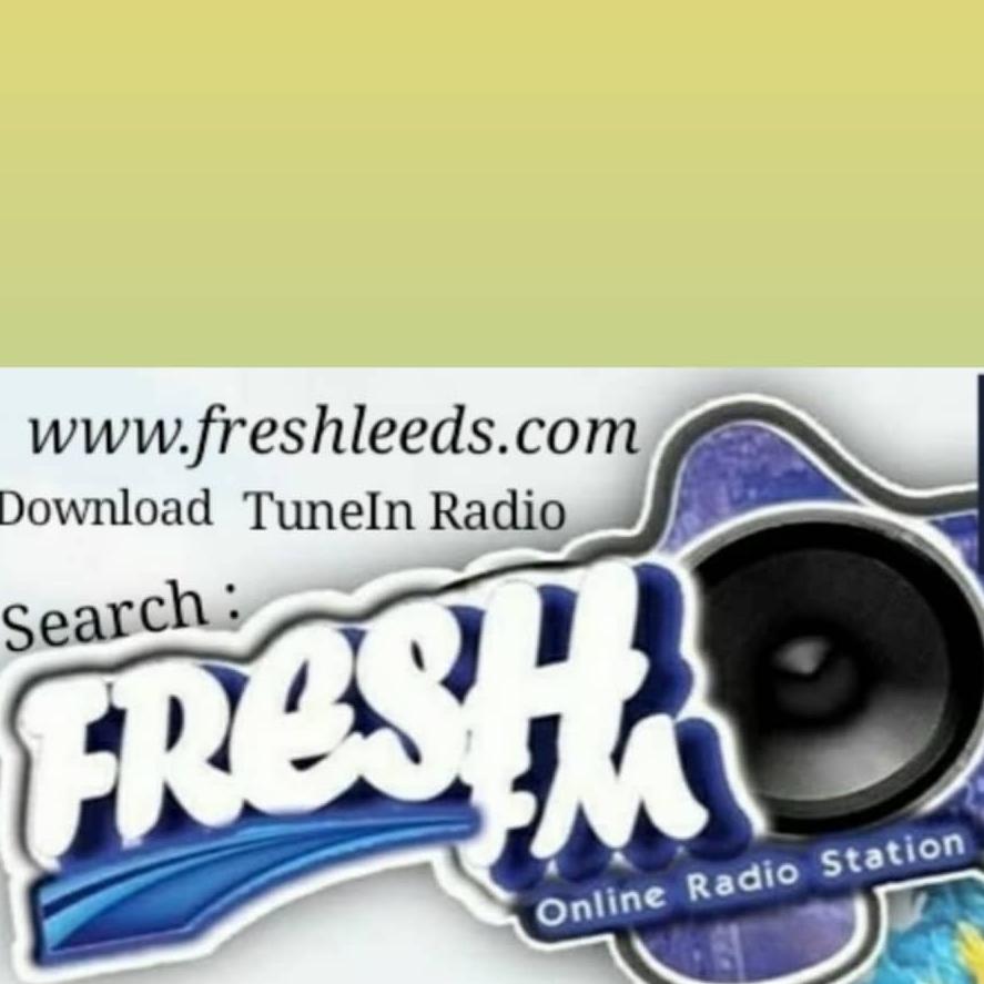Fresh FM Leeds