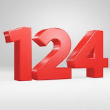 124 BPM