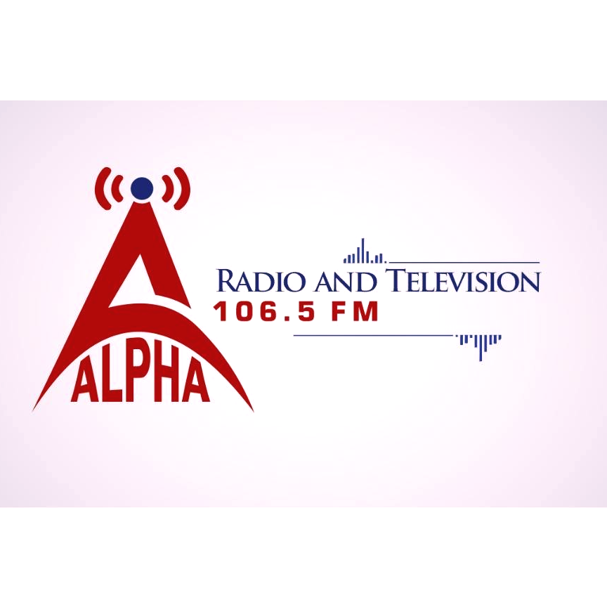 Alpha Radio 106.5FM