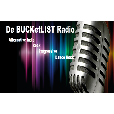 De  BUCKetLIST Radio