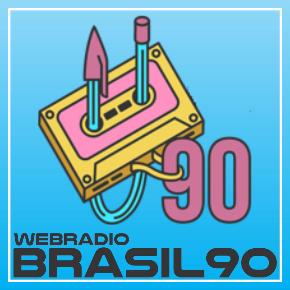 Brasil90 Webradio