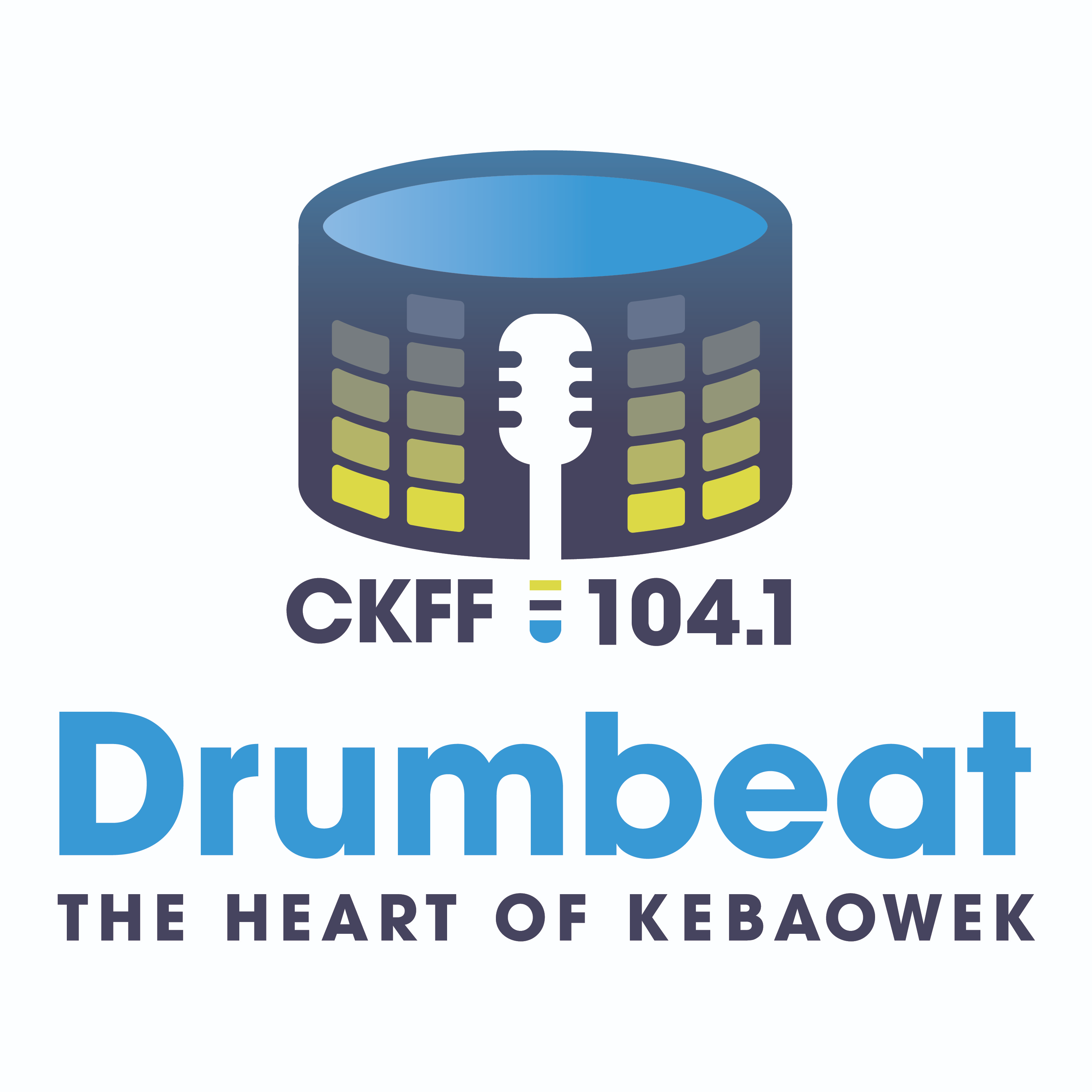 Drumbeat Radio