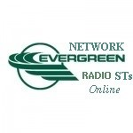 003. EVERGREEN RADIO
