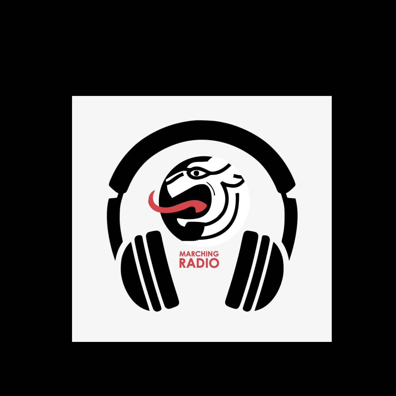 MARCHING RADIO