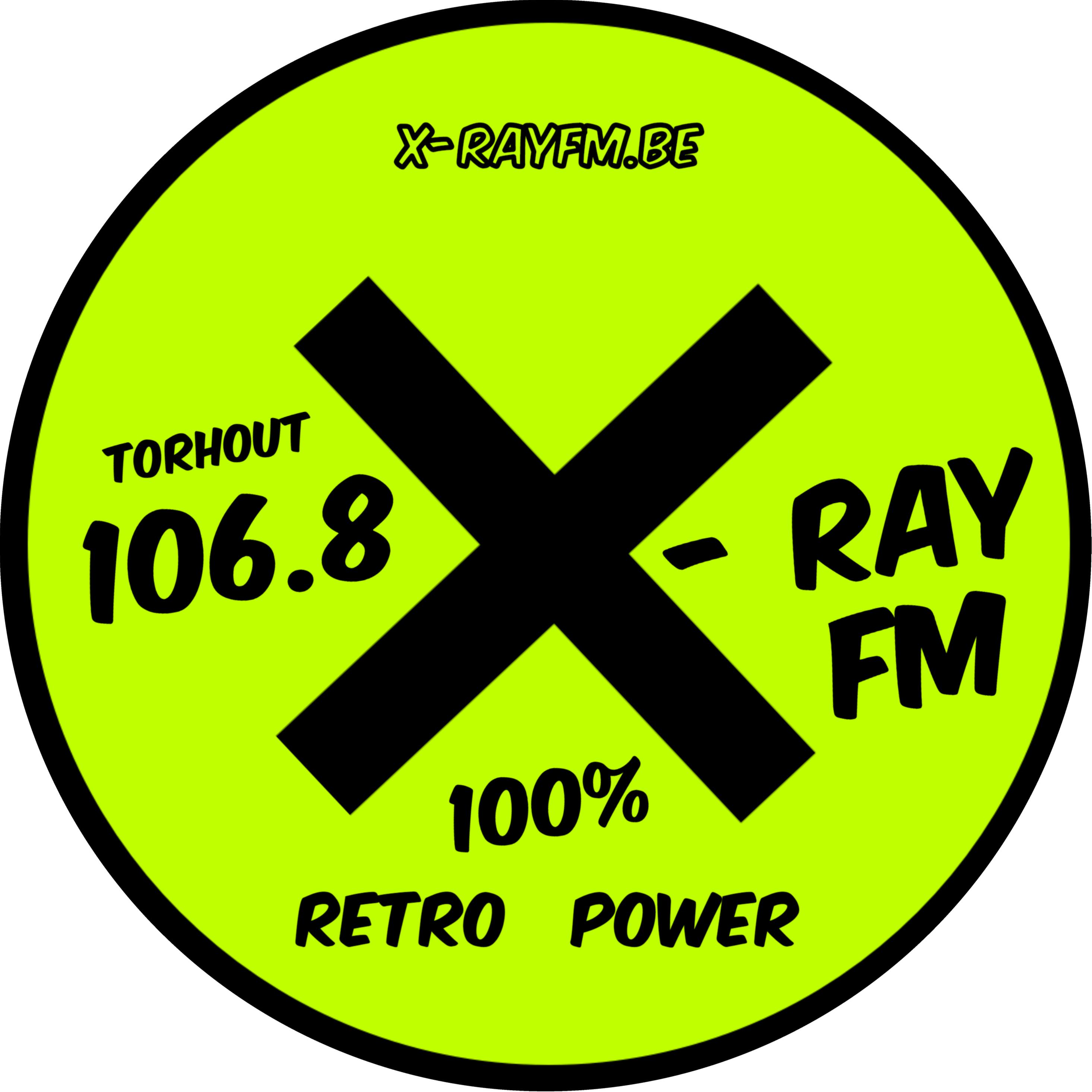 X-Ray FM Belgium