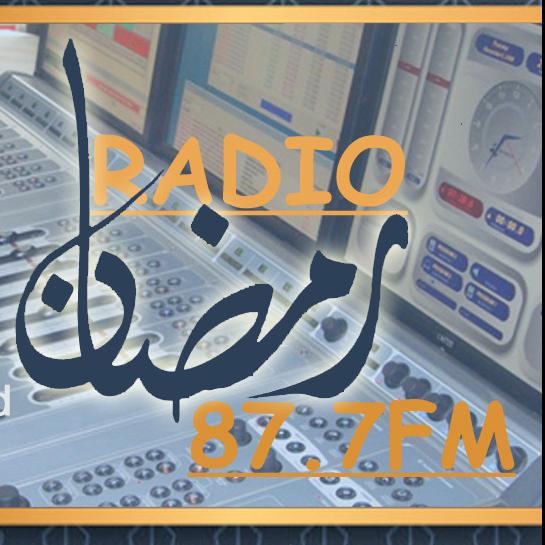 Radio Ramadan 87.7 FM Hounslow