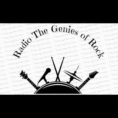 Radio The Genies of Rock