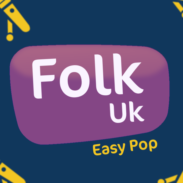 Folk UK - Easy Pop