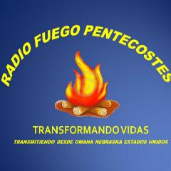 RADIO FUEGO PENTECOSTES