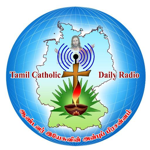 Tamil-Catholic-Daily-Radio
