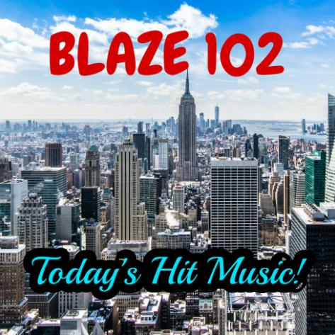Blaze 102