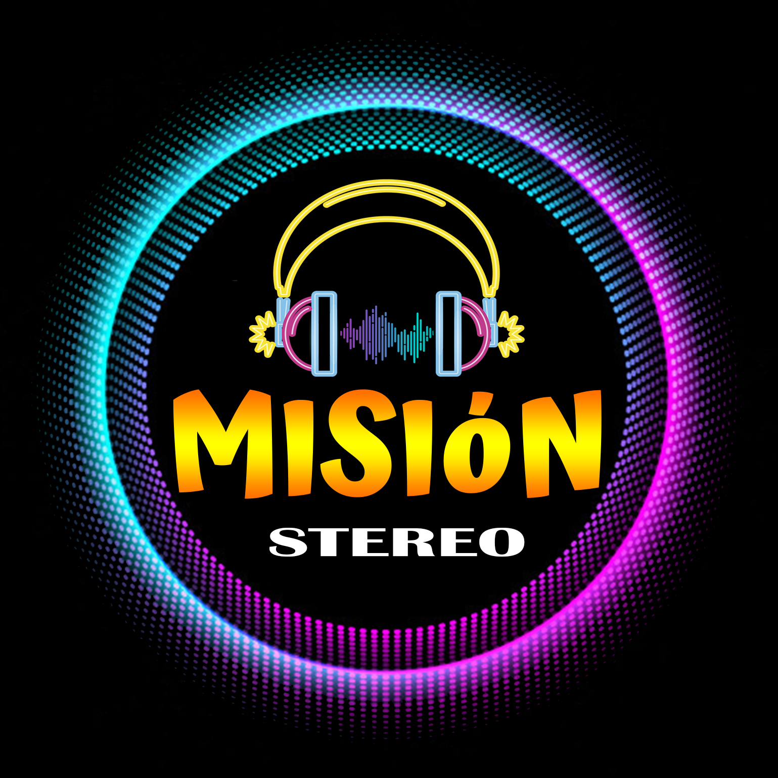 Mision Stereo