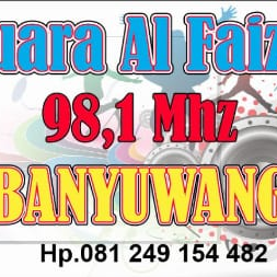MAHARDIKA RADIO BANYUWANGI JAWA TIMUR INDONESIA