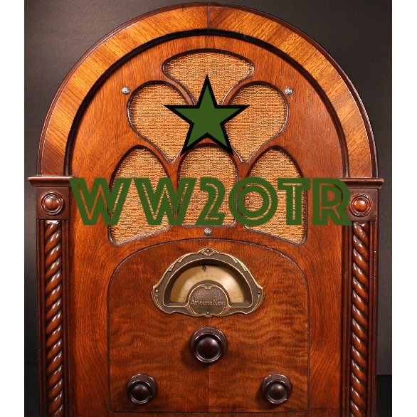 WW2OTR Golden Age Radio