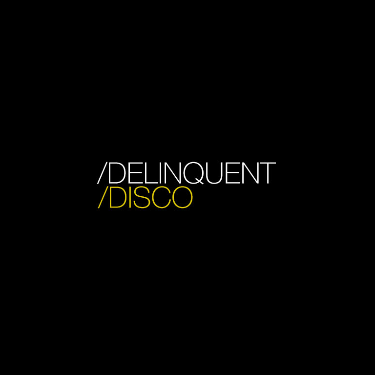 DELINQUENT DISCO LOS ANGELES