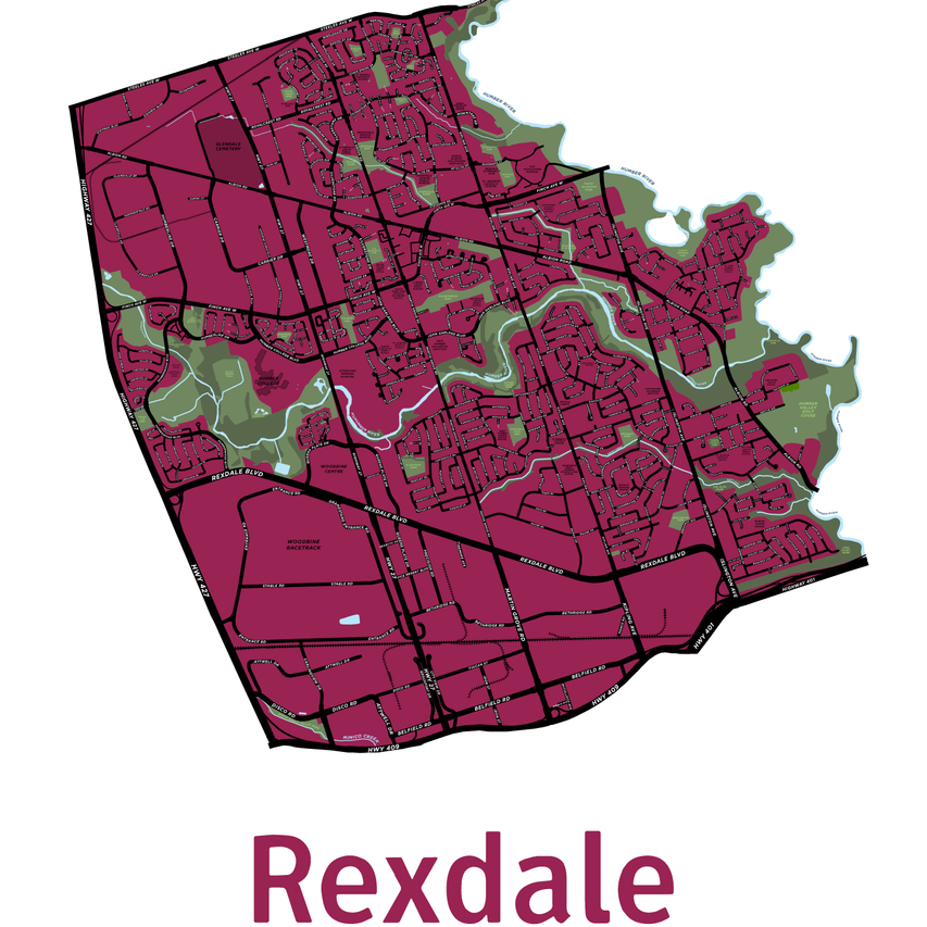 Rexdale Rebel