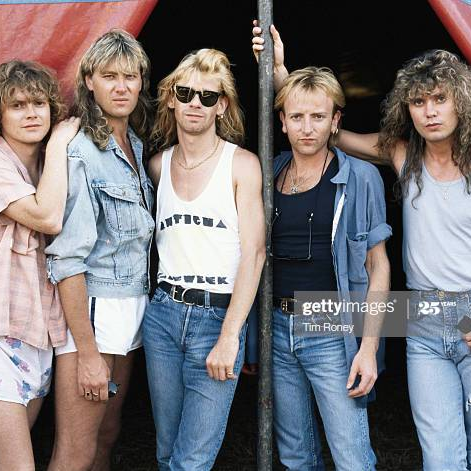 DEF LEPPARD AND PINK FLOYD ONLY RADIO