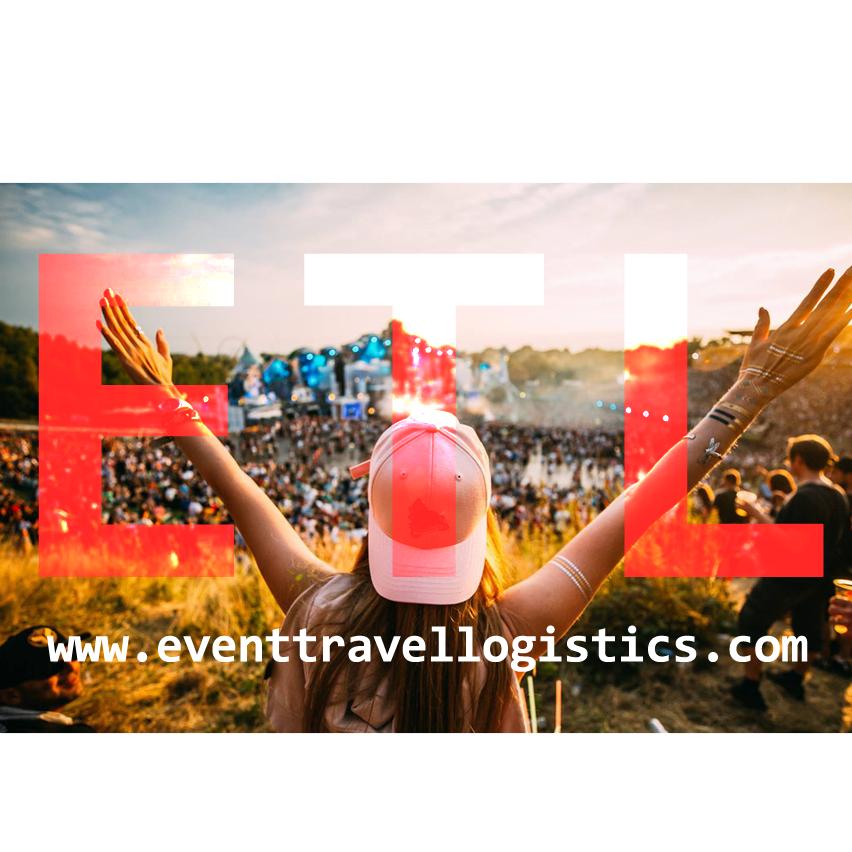 Event Travel Logistics LTD