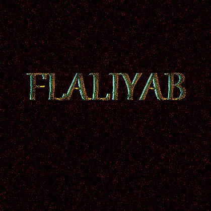 Flaliyab-ooO