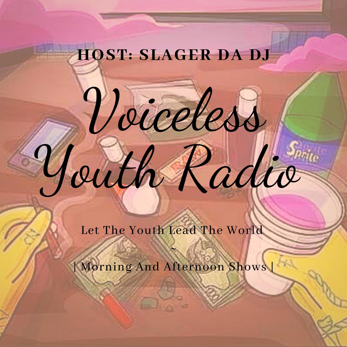 Voiceless Youth Radio